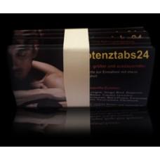 TABS24 - 2 comprimés